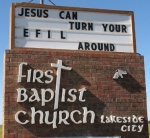brick-church-sign