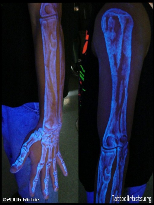 Ultraviolet Tattoos »