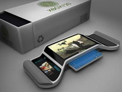 The Next generation of XBOX