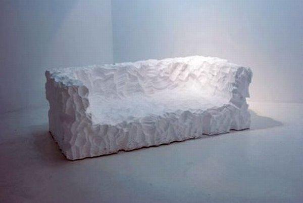 The Art Of Styrofoam Jezzbean