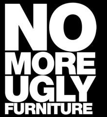 Pretty Ugly Furniture Jezzbean